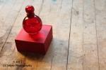 Britney Spears Hidden Fantasy Bottle