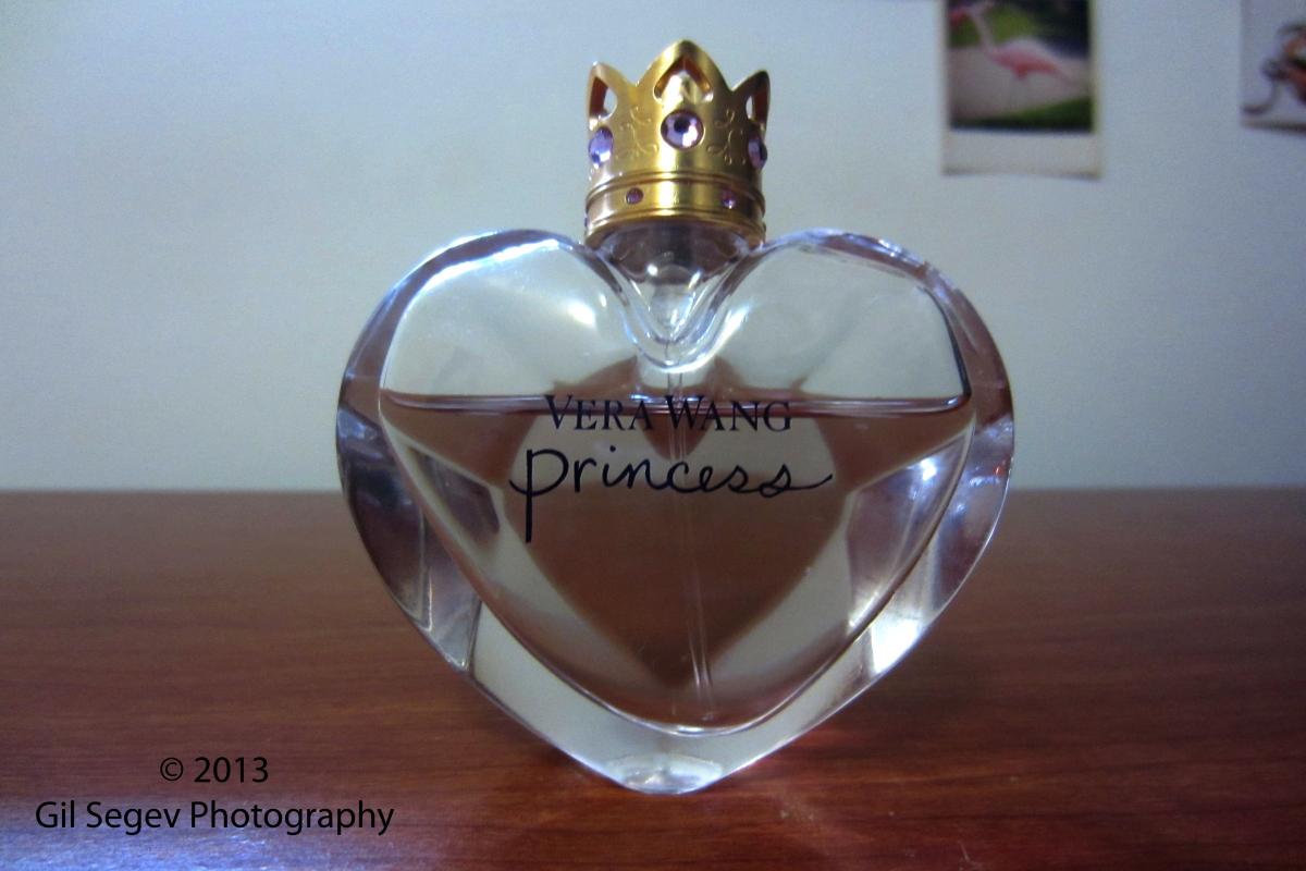 Perfume Review Princess By Vera Wang For Women Eau De Parfum 100 Ml