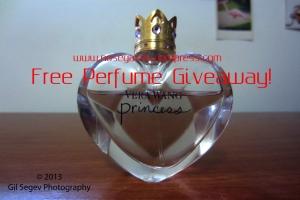 Vera Wang Princess giveaway