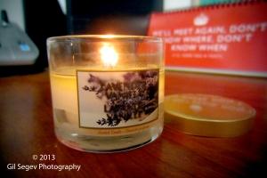 Bath & Body Works Lavender Vanilla