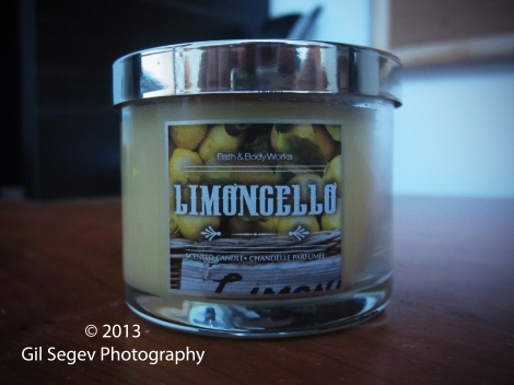 Bath & Body Works Limoncello