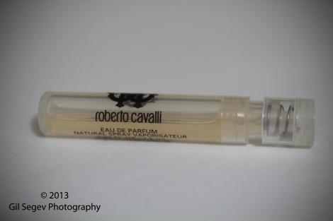 Roberto Cavalli Eau De Parfum Sample