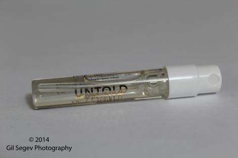 Elizabeth Arden Untold sample