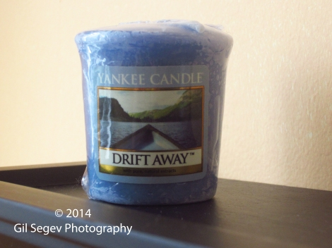 Yankee Candle Drift Away Votive