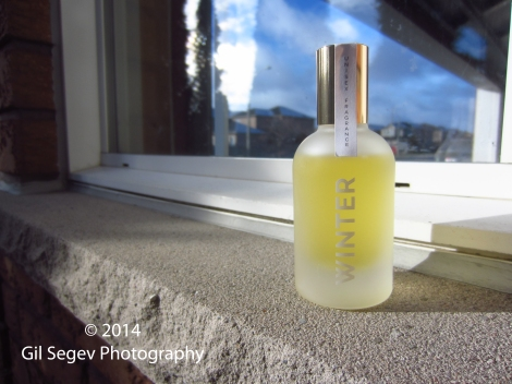 Dasein Fragrance WINTER